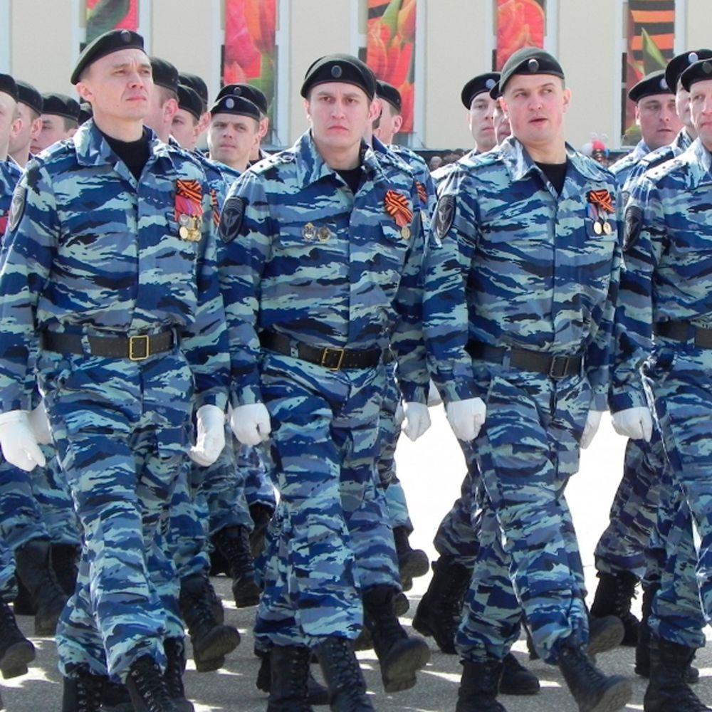 наперстянка, фото каким цветом форма у военнослужащих спецназа фото изделия потребуют